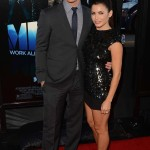 Channing Tatum and Jenna Dewan-Tatum - Magic Mike Premiere