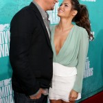 Channing Tatum and Jenna Dewan-Tatum - 2012 MTV Movie Awards