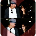 Channing Tatum and Jenna Dewan-Tatum - JFK - 02-13-2012