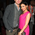 Channing Tatum and Jenna Dewan-Tatum - Miu Miu Tales Screening of 'The Woman Dress' a short film by Giada Colagrande