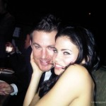 Channing Tatum and Jenna Dewan-Tatum - The Diilemma Premiere