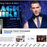 channingtatumunwrapped-facebook-1millionlikes