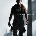 Channing Tatum - White House Down Official Poster