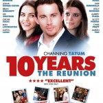 10 Years UK DVD