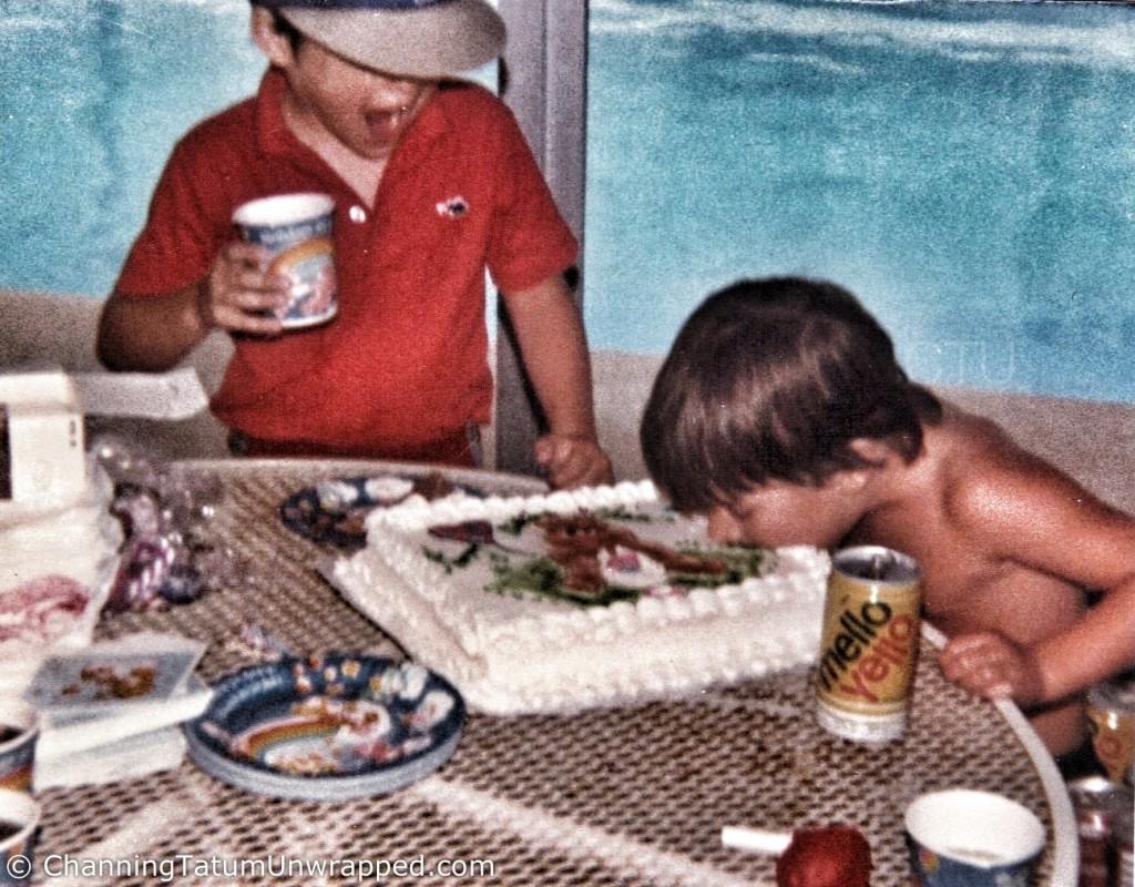 tatum channing happy birthday