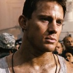 Channing Tatum - John Cale - White House Down