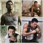 Channing Tatum - White House Down