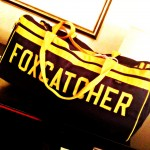 Channing Tatum - Foxcatcher Bag