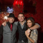 Saints and Sinners Reality Show Channing Tatum