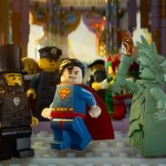 Channing Tatum - Superman in The Lego Movie