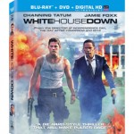 White House Down DVD/Blu-ray