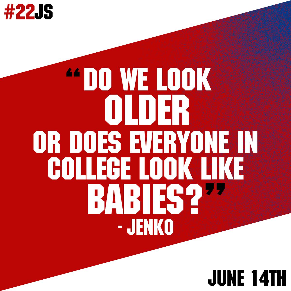 22 Jump Street - Jenko Quote - Channing Tatum