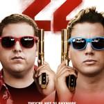 Channing Tatum Jonah Hill 22 Jump Street Poster