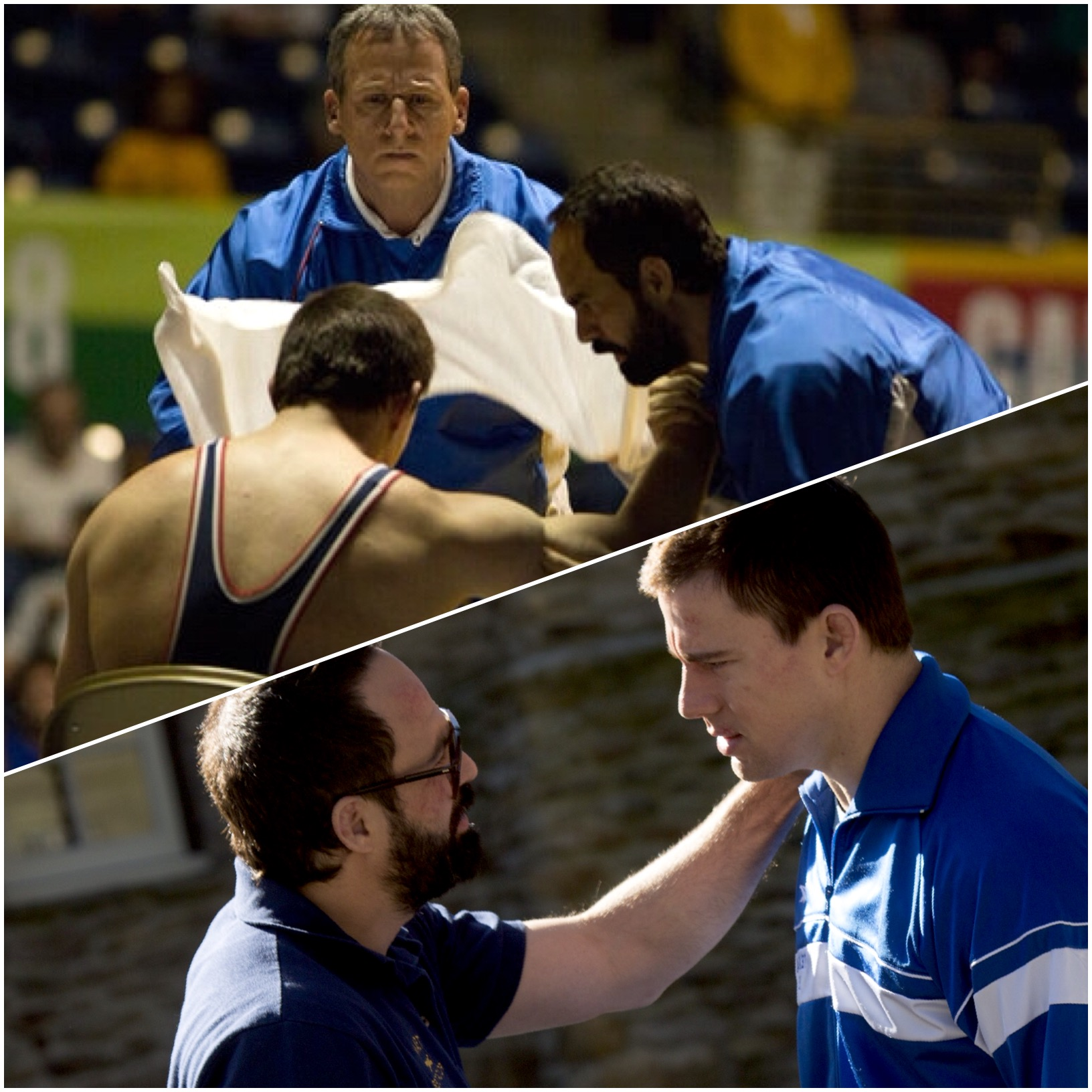 Foxcatcher - Channing Tatum
